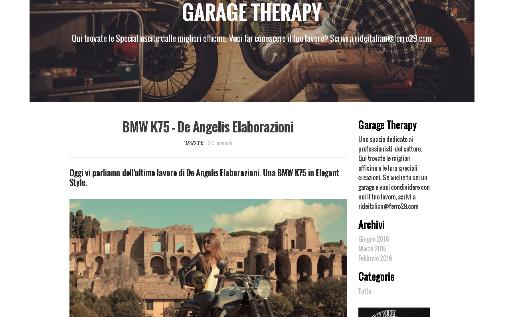 SPECIAL RACER: BMW R80 GS Estrema Dakar