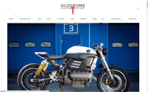 SILODROME: BMW K1100 - LaDini -